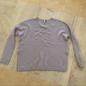 AUTUMN CASHMERE 100% Cashmere Sweater (US S)